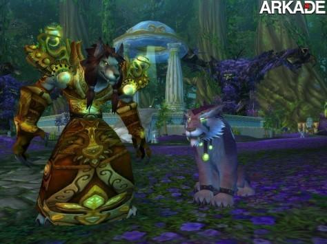 World of Warcraft: Cataclysm (PC) – Primeiras Impressões