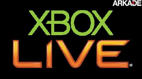 Rede Xbox Live chega no Brasil dia 10 de novembro