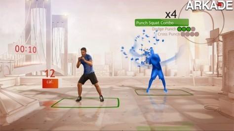 Resumo de reviews - o Microsoft Kinect é tudo que se espera?