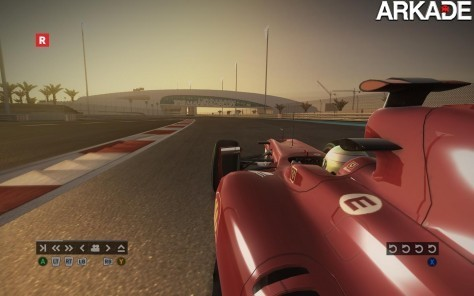 F1 2010 (PS3, PC, X360) – Review: Codemasters na pole position