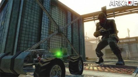 Vídeo mostra kills com carrinho de controle remoto em Black Ops