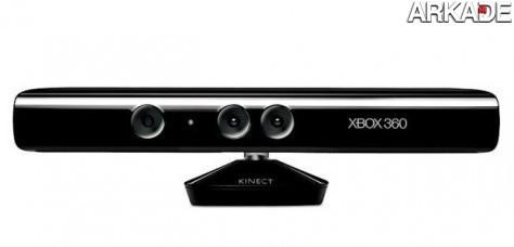 Kinect supostamente tem problemas para detectar negros