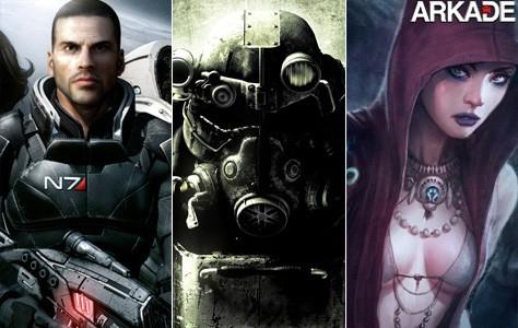 top10 rpgs Top 5 – Os melhores jogos de RPG para o Xbox 360