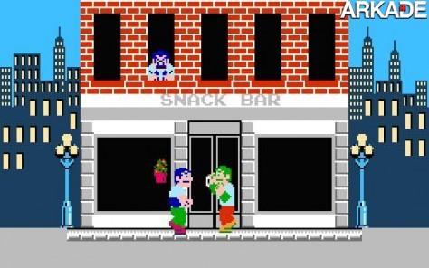 Urban Champion - relembre este clássico do NES