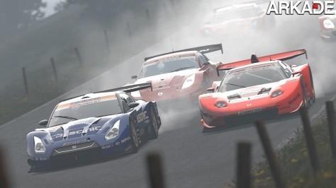 Gran Turismo 5 (PS3) - Review: Nem uma Ferrari, nem um Ford T