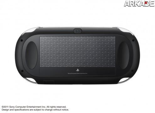 5391827373c9efc8b021o Sony revela Projeto NGP, o sucessor do PSP
