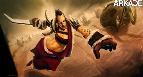 Bloodline Champions: prepare-se para Diablo III neste jogo grátis!