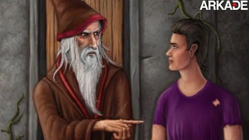 King's Quest III ganhará remake feito por fãs