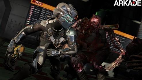 Dead Space 2 é o grande lançamento da semana; confira outros