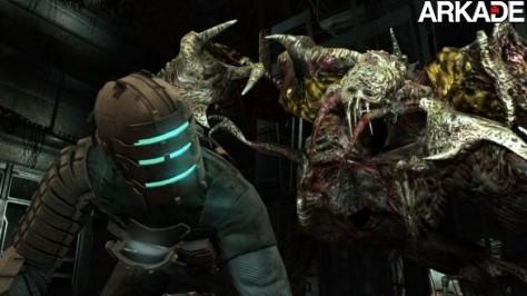 Viral de Dead Space 2 mostra que sua mãe odeia games de horror
