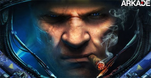 World of StarCraft: o mod de StarCraft II proibido pela Blizzard
