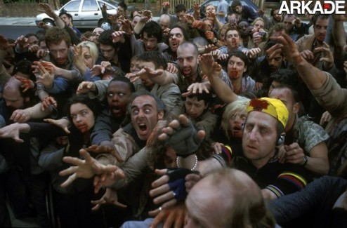 Deux ou trois petits trucs sur nos amis les Zombies1 Top 10   Os melhores jogos de zumbis de todos os tempos!