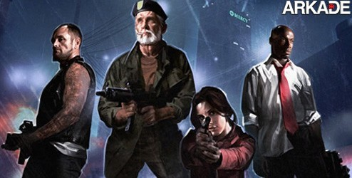 Left 4 Dead Top 10   Os melhores jogos de zumbis de todos os tempos!