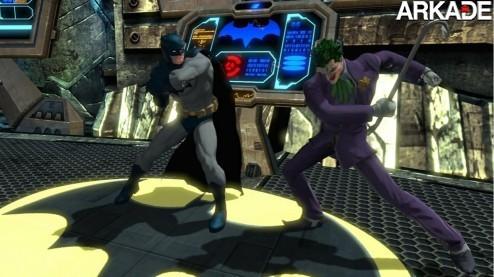 DC Universe Online (PC, PS3) Review: Lute com os heróis e vilões da DC