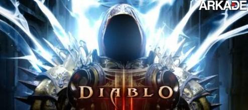 Diablo III tem novas informações reveladas pela Blizzard