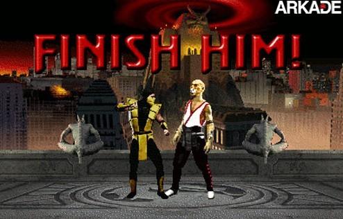 Veja como são criados os fatalities de Mortal Kombat #gamedesign