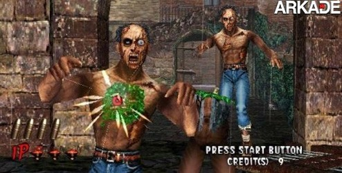 house of dead Top 10   Os melhores jogos de zumbis de todos os tempos!
