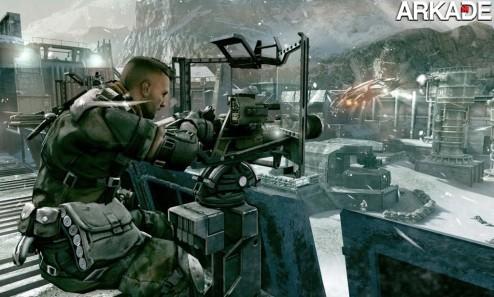 Veja o trailer de lançamento de Killzone 3 dublado em português