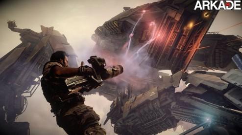 Killzone 3 e Bulletstorm são os principais lançamentos da semana