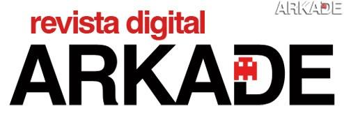 Data de lançamento nova e outras mudanças na Revista Arkade