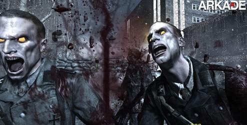 nazi zombies Top 10   Os melhores jogos de zumbis de todos os tempos!