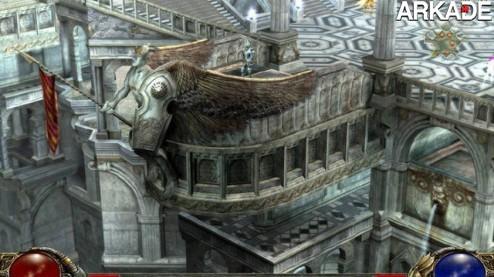 Diablo III já foi cancelado uma vez em 2005; veja as telas