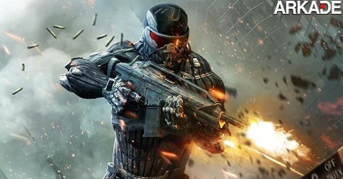 Crysis 2 ganha estiloso trailer de lançamento