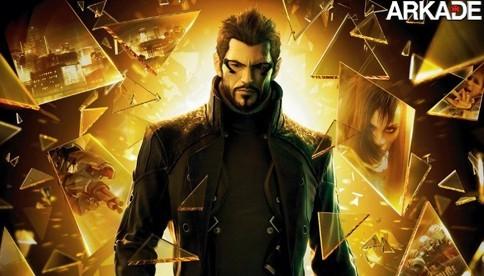 Deus Ex 3: Trailer mostra as diferentes maneiras de se jogar