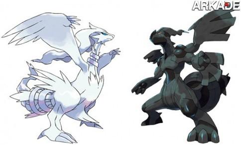 Pokémon Black/White (Nintendo DS) Review: Um clássico renovado
