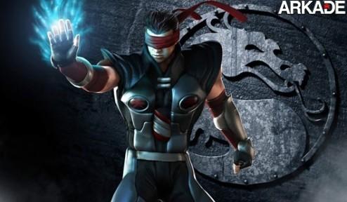 Lista completa dos 26 lutadores do Mortal Kombat e primeiros DLCs
