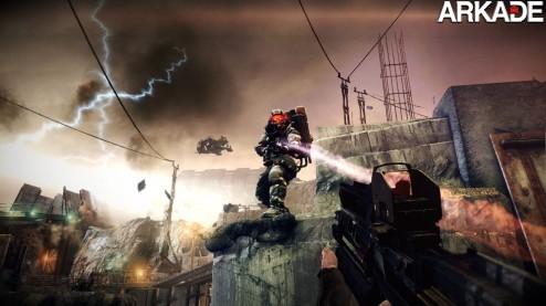 Killzone 3 (PS3) - Review: O melhor jogo da série