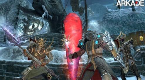 Rift (PC) Review: Batalhe contra as criaturas das Fendas neste ótimo MMO