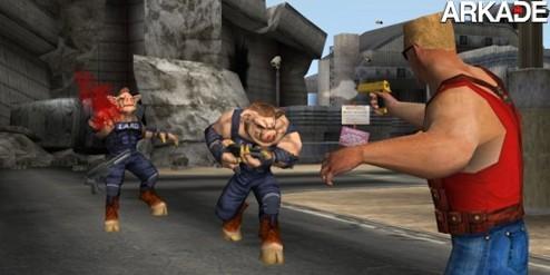 Duke Nukem portátil, Stardrone e os outros lançamentos da semana