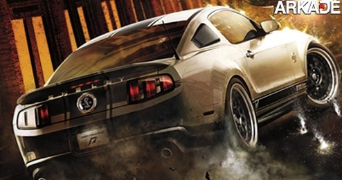nfstherun Novo Need for Speed: The Run é anunciado! Confira o trailer do game!
