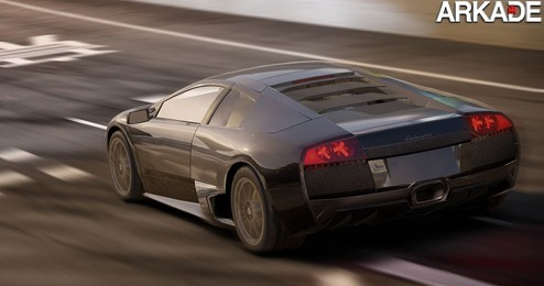 Need For Speed Shift 2 (PC, PS3, X360) Review: Velocidade e realismo