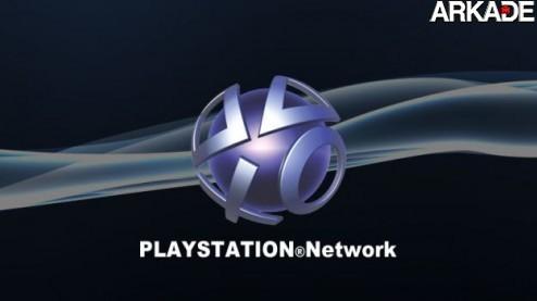 PSN: rede está de volta, conheça os jogos grátis que a Sony oferece