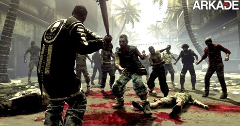 dead island 01 Dead Island (PC, PS3, X360) Preview: O paraíso se transforma em inferno