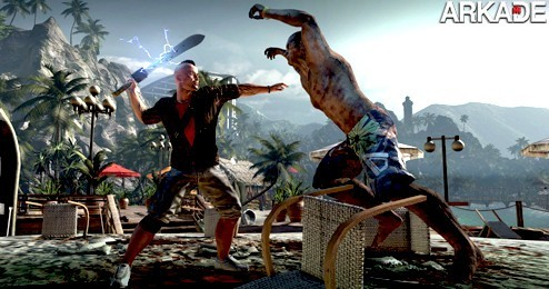 dead island 04 Dead Island (PC, PS3, X360) Preview: O paraíso se transforma em inferno