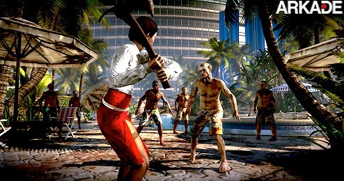 dead island 05 Dead Island (PC, PS3, X360) Preview: O paraíso se transforma em inferno