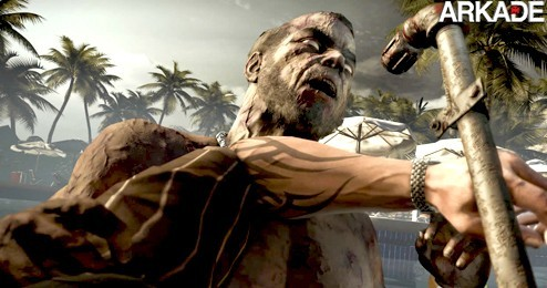 dead island 09 Dead Island (PC, PS3, X360) Preview: O paraíso se transforma em inferno