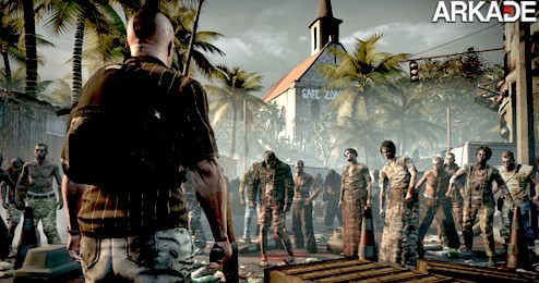dead island 06 Dead Island (PC, PS3, X360) Preview: O paraíso se transforma em inferno