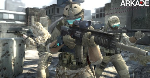 ghost recon online Ghost Recon Online: confira o gameplay do game gratuito para PC