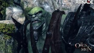 oforcsandmen01 310x174 Of Orcs and Men: um RPG ao contrário, onde os Orcs são os mocinhos