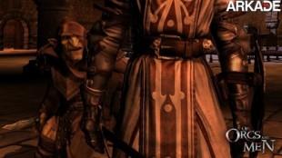 oforcsandmen02 310x174 Of Orcs and Men: um RPG ao contrário, onde os Orcs são os mocinhos