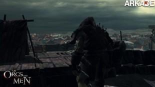 oforcsandmen03 310x174 Of Orcs and Men: um RPG ao contrário, onde os Orcs são os mocinhos