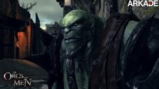 oforcsandmen04 310x174 Of Orcs and Men: um RPG ao contrário, onde os Orcs são os mocinhos