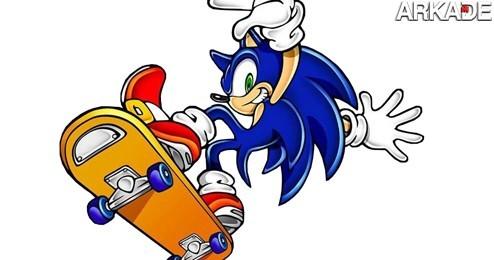 Você acha que os jogos do Sonic estão ruins? Poderia ser muito pior!