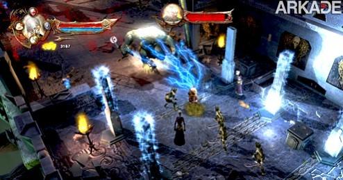 R.A.W: Conheça mais um Diablo-like, também com versão para consoles