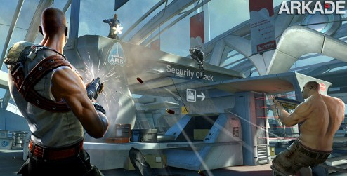 Brink (PC, PS3, X360) Review: um FPS bonito mas com falhas graves