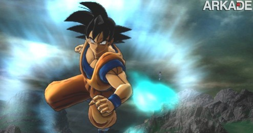 dragon ball cover Dragon Ball Z Ultimate Tenkaichi: a épica batalha continua